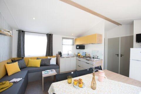 Location-mobil-home-confort-camping-saint-jean-de-monts-Les-Places-Dorees