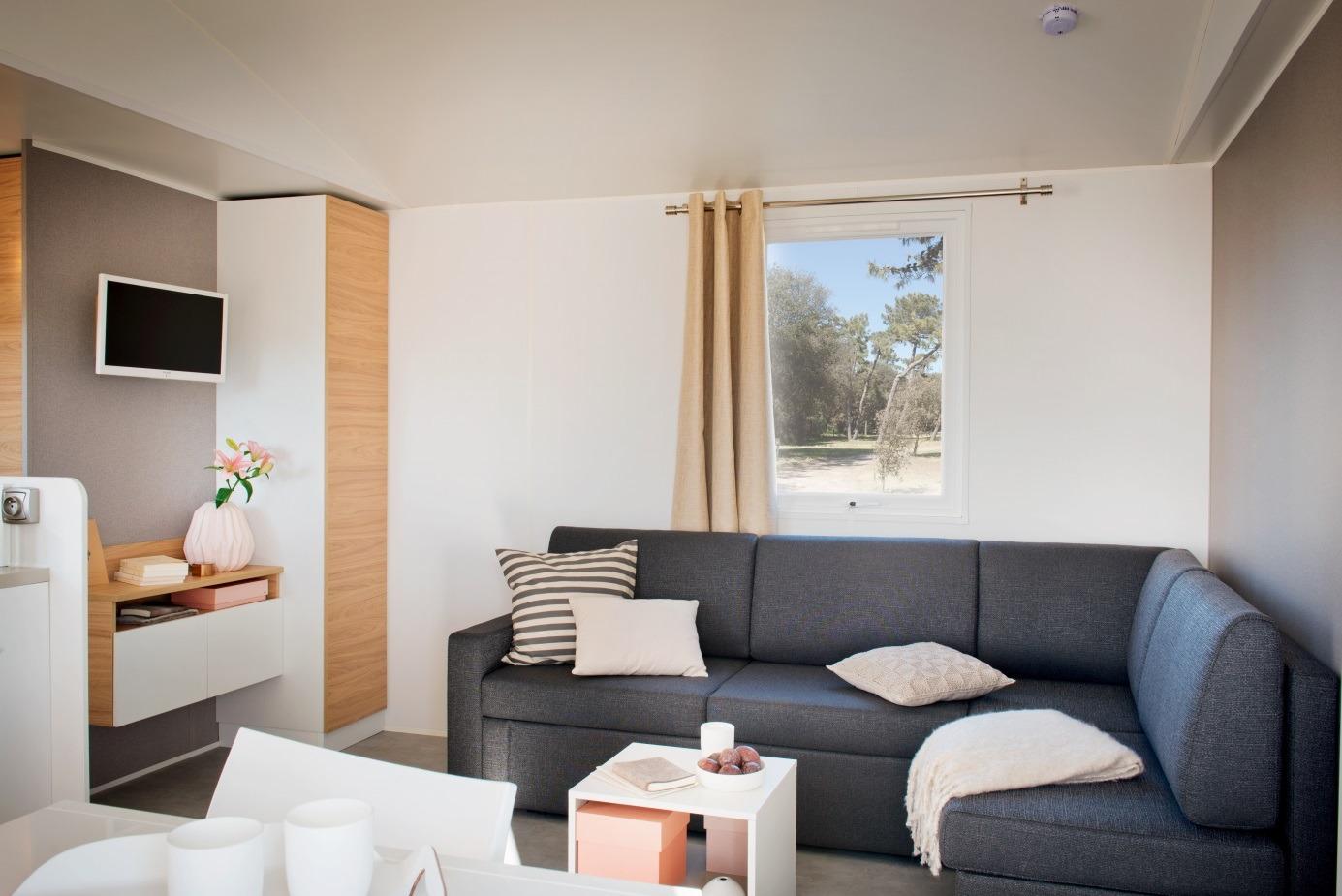 Location-mobil-home-luxe-avec-lave-vaiselle-saint-jean-de-monts-Les-Places-Dorees