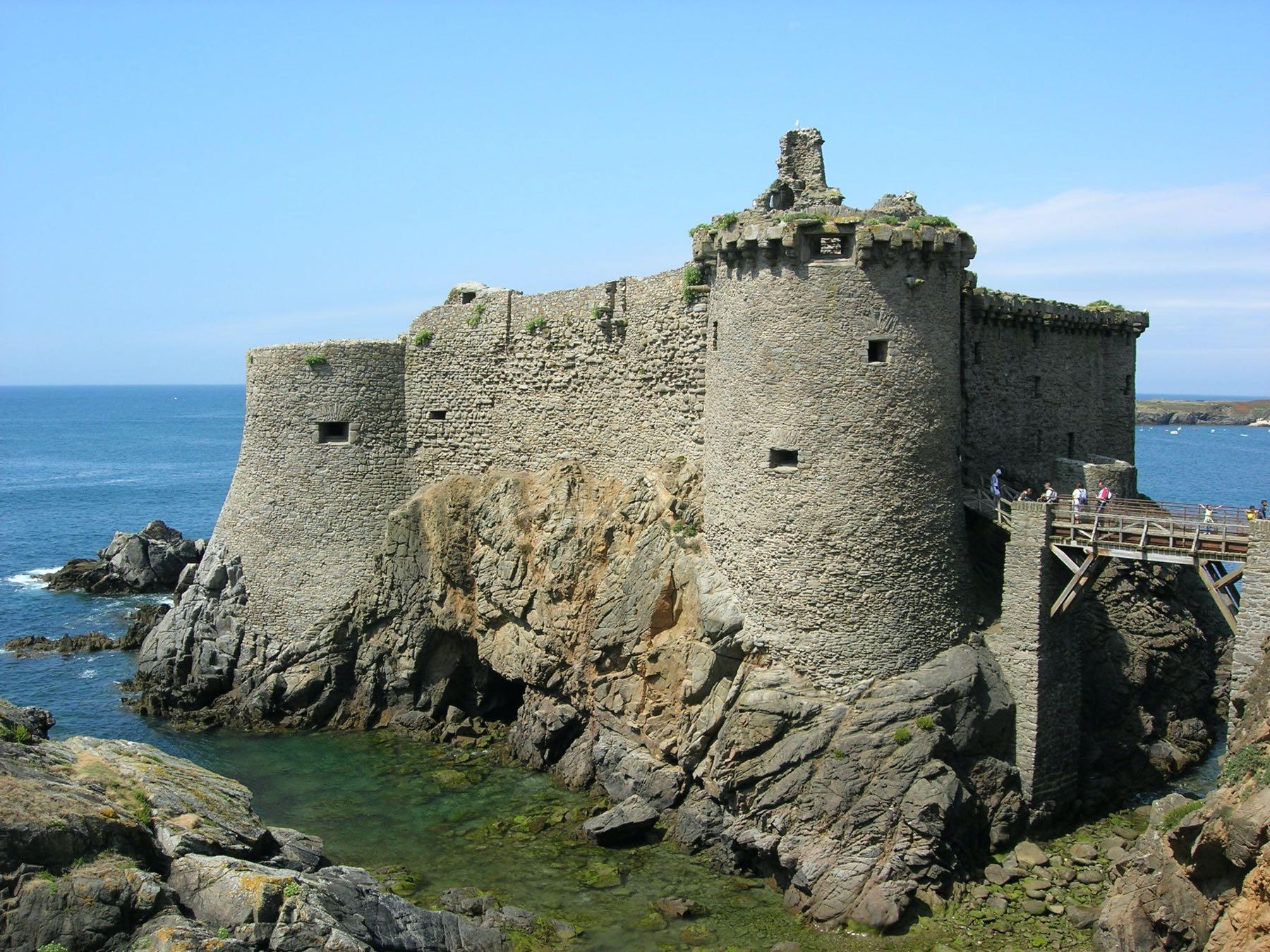 Visite-vendee-Chateau-Ile-d'Yeu